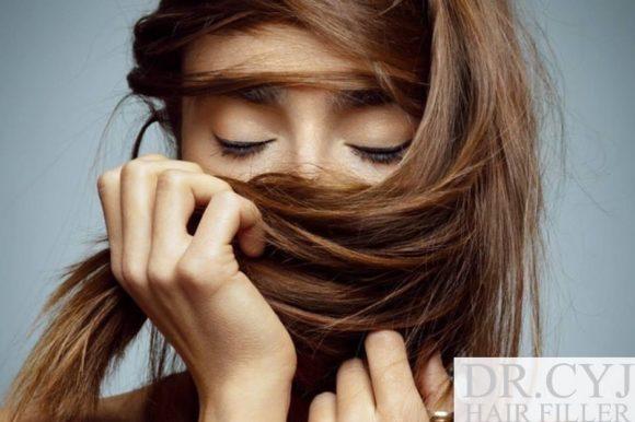 Peptydowa terapia włosów…